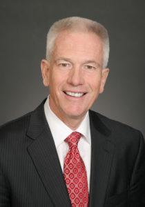 IGA President & CEO Wes Ehrecke.