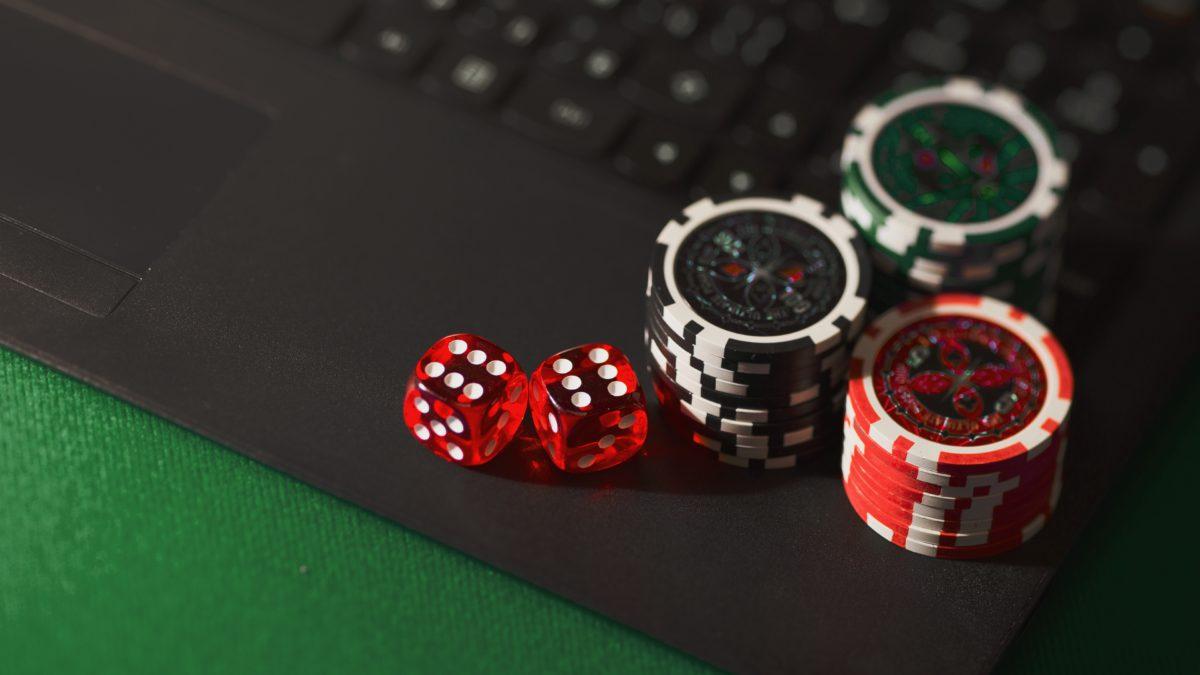 Representative photo of an online poker game | Photo by Aidan Howe | Pixabay